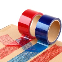 Kraft Reinforced Custom Printed Tape